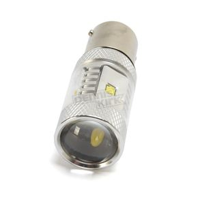 Kuryakyn White High-Intensity LED Bulb for 1156 Applications - 2274