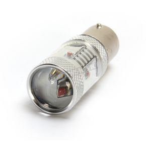 Kuryakyn Red/Red High-Intensity LED Bulb for 1157 Applications - 2237