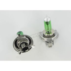 Bluhm Enterprises Xenon Green Bulbs-90/100W - BL-43G100Z2