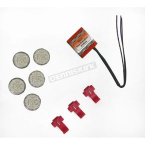 Biketronics LED Bulb Upgrade Kit - BT980