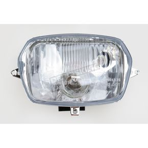 Moose Headlight Bulb - 2060-0212