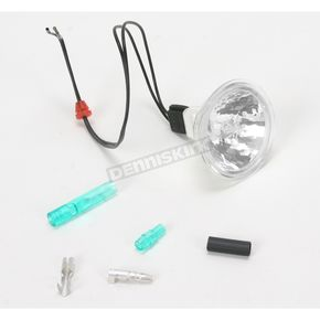Warn Bulb for Halogen Spotlight - 83565