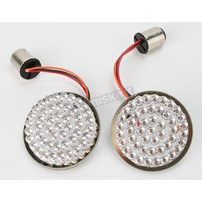 Custom Dynamics Red 1157 LED Replacement Lights - GEN-200-R-1157
