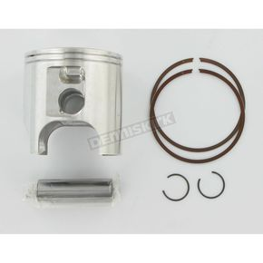 Wiseco High-Performance Piston Assembly - 72mm Bore - 2310M07200