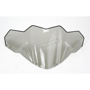 Kimpex 12 in. Low Smoke Windshield - 06-657