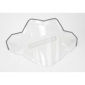 Kimpex Medium Polycarbonate Clear Windshield - 06-657-02