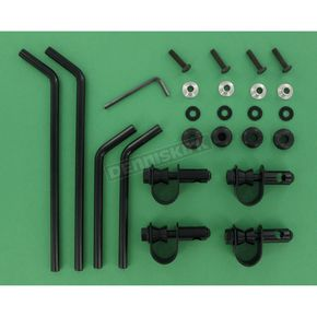 Moose Windshield Hardware Kit - 2317-0068