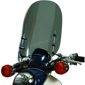 Prima Metropolitan Scooter Windshield - 0700-1003