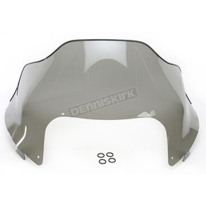 Kimpex 11 3/4 in. Smoke Windshield - 06-144