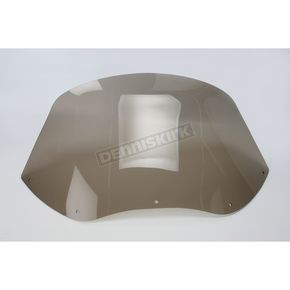 WindVest 14 in. Smoke Replacement Windscreen  - 62-1410