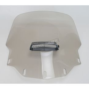 Memphis Shades Solar Vented Windshield - 2312-0158