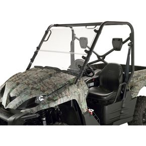 Moose Multi Windshield - 2317-0107