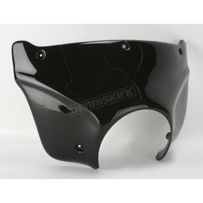Arlen Ness Paintable Windshield Skin - 06-941