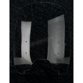 Rifle Clear 23.5 in. Replacement Windshield - 0.417.00.05