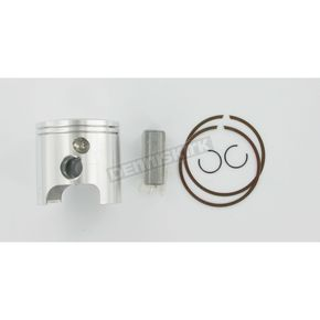 Wiseco High-Performance Piston Assembly - 73mm Bore - 2345M07300