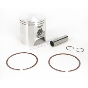 Wiseco High-Performance Piston Assembly - 65mm Bore - 2347M06500