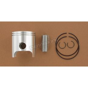 Wiseco High-Performance Piston Assembly - 68.25mm Bore - 2362M06825