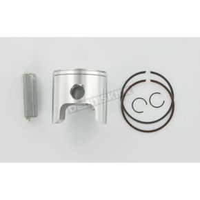 Wiseco High-Performance Piston Assembly - 73.5mm Bore - 2373M07350