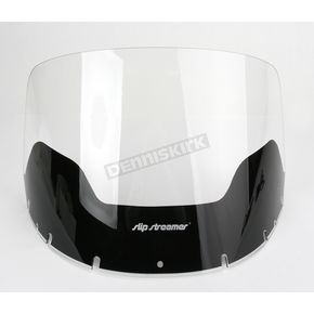 Slip Streamer 16 in. Clear Windshield for HD Touring Fairings - S-132-16