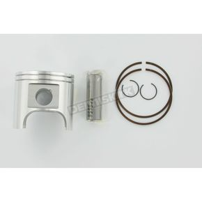 Wiseco High-Performance Piston Assembly - 81mm Bore - 2394M08100