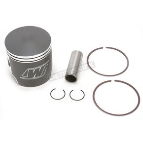 Wiseco High-Performance Piston Assembly - 69mm Bore - 2397M06900