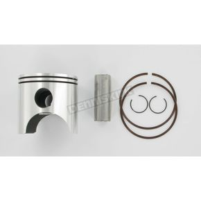 Wiseco High-Performance Piston Assembly - 85mm Bore - 2407M08500
