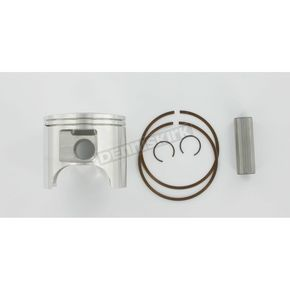Wiseco High-Performance Piston Assembly - 84mm Bore - 2408M08400