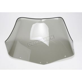 Kimpex 17 1/2 in. Smoke Windshield - 06-123