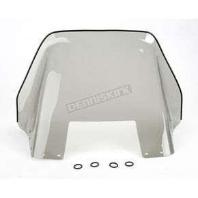 Kimpex 14 3/4 in. Smoke Windshield - 06-217-02