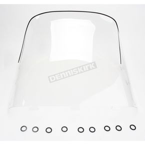 Kimpex 24 in. Clear Windshield - 06-449-03