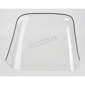 Kimpex 19 1/2 in. Clear Windshield - 06-621-02