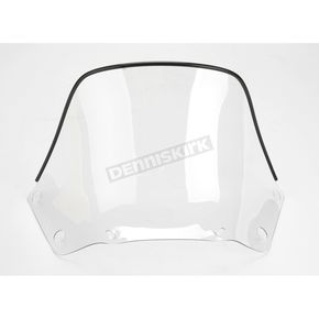 Kimpex 9 1/2 in. Clear Windshield - 06-629-01