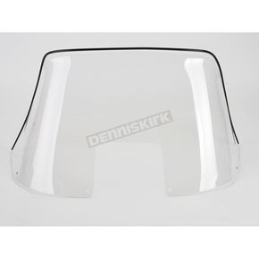 Kimpex 10 1/2 in. Clear Windshield - 06-704