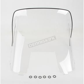 Kimpex 16 1/2 in. Clear Windshield - 06-620-03