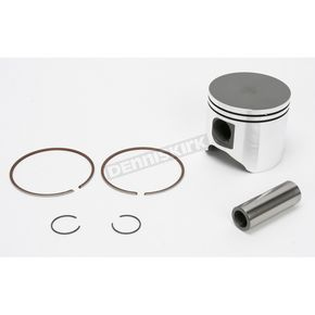 Wiseco High-Performance Pro-Lite Piston Assembly - 78mm Bore - 2427M07800