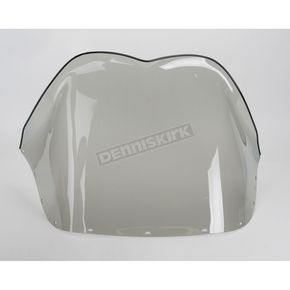 Kimpex 23 1/2 in. Smoke Windshield - 06-138
