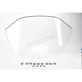 Kimpex 17 3/4 in. Clear Windshield - 06-435