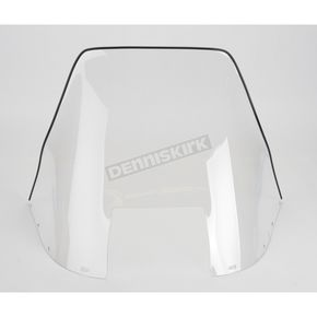 Kimpex 15 1/2 in. Clear Windshield - 06-223