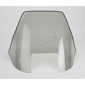 Kimpex 15 1/2 in. Smoke Windshield - 06-223-01