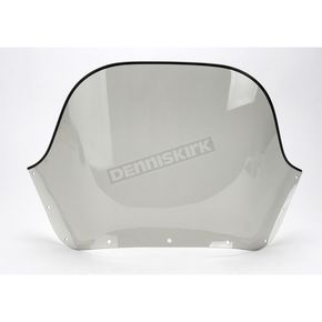 Kimpex 16 in. Smoke Windshield - 06-457