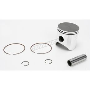Wiseco High-Performance Pro-Lite Piston Assembly - 66.5mm Bore - 2439M06650