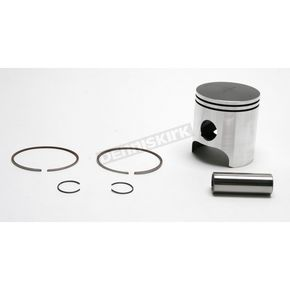 Wiseco High-Performance Pro-Lite Piston Assembly - 73.8mm Bore - 2445M07380