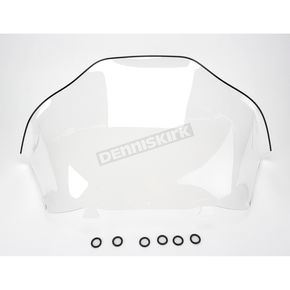 Kimpex 23 in. Clear Windshield - 06-459