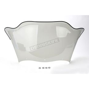 Kimpex 15 1/2 in. Smoke Windshield - 06-142