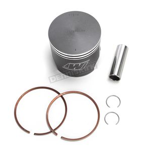 Wiseco High Performance Piston - 81mm Bore - 2457M08100