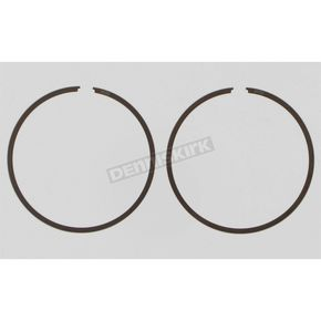 Wiseco Piston Rings - 62.5mm Bore - 2461CD