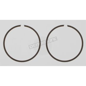 Wiseco Piston Rings - 63mm Bore - 2480CD