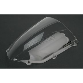 Hotbodies Racing Grandprix Clear Windscreen - K0410R-WGP-CLR