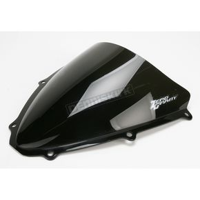 Zero Gravity Dark Smoke SR Series Windscreen - 20-110-19