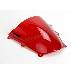 Hot Bodies Racing Grandprix Red Windscreen - H056RR-WGP-RED